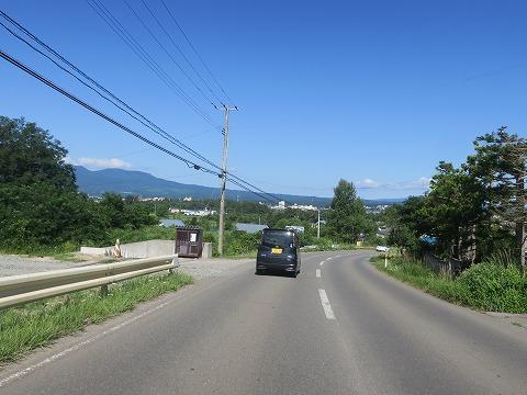 青森県道46号川内佐井線